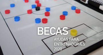 Casi 70.000 euros repartidos en ayudas a más de cien entrenadores en los cursos FFCV del año 2020