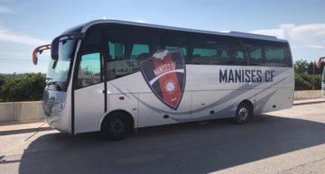 La FFCV ayudará con 95.000 euros a los clubes no profesionales por desplazamientos en la temporada 20-21