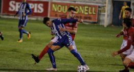 AFE incluye al Deportivo Alcoyano en la lista de equipos de Segunda B que no han satisfechos los pagos a jugadores