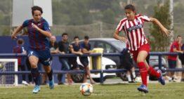 El Valencia cierra el fichaje de la delantera Anita Marcos