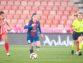 El Levante cae de forma contundente ante el Atlético de Madrid en la final de la Supercopa de España (0-3)