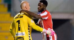 El Alcoyano estuvo cerca de la sorpresa ante el Athletic en Copa (1-2)