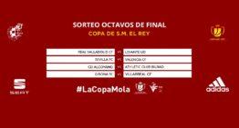 Los cuatro supervivientes valencianos en Copa se juegan el pase a cuartos