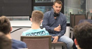 Preguntas más frecuentes: ¿cómo puedo empezar a formarme como entrenador en la Comunitat Valenciana?