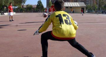 Suspendidas las competiciones de los 39 Juegos Deportivos Municipales de València durante enero
