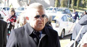 Denuncian al expresidente Pedro Cortés por presuntos abusos a un menor de la Academia VCF