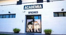 La Academia VCF suspende temporalmente los entrenamientos de sus equipos de F8 e infantiles y cadetes