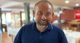 Toni Justicia arranca 2021 como nuevo presidente del Deportivo Alcoyano