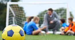 Entrenamiento mental en el fútbol: de la amenaza al reto