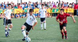 Escuelas y clubes de la Comunitat 'lamentan' la suspensión del fútbol-8 hasta final de enero