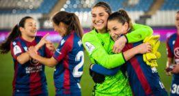 Previa: El Levante Femenino busca ante el Atlético de Madrid un título 13 años después (20:45 horas)