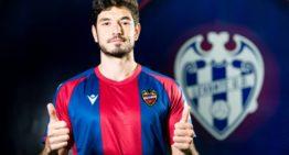 Marc Tolrà es convocado con la selección española de futsal para los compromisos ante Suiza y Eslovenia