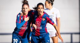 Previa: El Levante Femenino, listo para el resto de la Supercopa Femenina