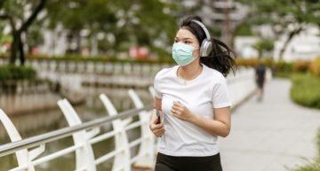Sanitat prorroga las restricciones en el deporte hasta el 15 de febrero y añade la mascarilla durante la actividad