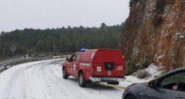 La FFCV suspende la jornada del 9 y 10 de enero por precaución ante el temporal