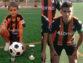 Historia de un 'one-club man': Nico Perea, de Prebenjamines al División de Honor Juvenil del Patacona