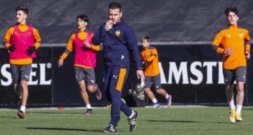 Liga Nacional Juvenil (jornada 12): La Nucía resiste y el Valencia se encarama al liderato