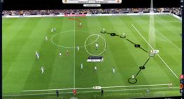 Métrica Sports: poner la tecnología del fútbol de élite en manos de canteras y clubes modestos