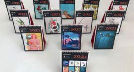 Las mejores ilustraciones para el Calendario Solidario 2021 de la Casa Ronald de València