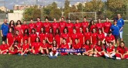 Hacemos balance del proyecto femenino del Sporting Xirivella en el noveno 'Valenta Radio' 20-21