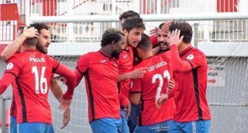 Atlético Saguntino y CD Acero comparten campo y llevan su 'germanor' al siguiente nivel