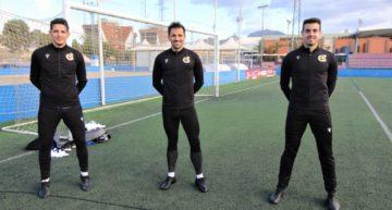 La Nucía acoge las pruebas físicas de árbitros de Primera, Segunda y Segunda B