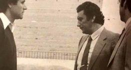 Luto por el exentrenador del Levante y leyenda madridista Enrique Pérez 'Pachín'