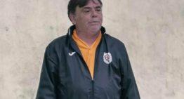 Condolencias por el fallecimiento del técnico Salva Quiles (CDFS Segorbe)