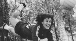 Conchi Amancio y las pioneras del futfem nacional: 'El fútbol nos dio libertad'