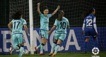 El Levante se impone al Deportivo y se acomoda en la segunda posición (1-3)