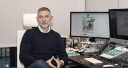 José Casaña (ICOLFISIO CV) apuesta por el deporte como actividad esencial: 'El movimiento es terapia y vida'
