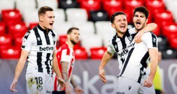 Athletic y Levante se dejan los 'deberes' para el Ciutat de València (1-1)