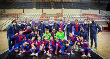 ¿Cuál es el secreto de este imparable Levante UD Futsal?