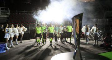 La UEFA aplaza hasta septiembre de 2022 el Europeo Sub-19 de Fútbol Sala