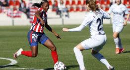El Valencia cae en su visita al Atlético de Madrid (4-1)