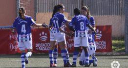 El Sporting Huelva deja también la ACFF tras la querella contra RFEF
