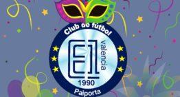 El E1 Valencia tira de videollamada para no perderse los Carnavales 2021