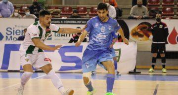 El Peñíscola continúa con su caída en Córdoba (2-0)