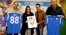 CFI Alicante e-Sports se proclama campeón de Liga con su conjunto Playstation y premio al Mejor Portero