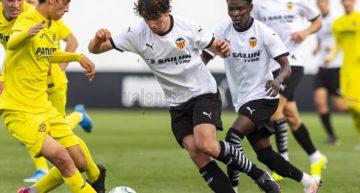 Villarreal y Valencia se ponen al día en División de Honor con un empate que deja todo abierto (0-0)