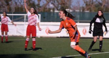 Salma causa baja; Estela Carbonell y Silvia Lloris se suman a la convocatoria de la Selección Española Sub-19