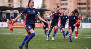 La Selección Española Sub-19 llama a Asun, Fiamma y Salma