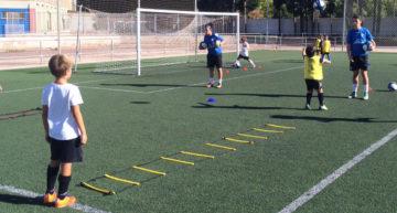 El DOGV, explicado: ¿entrenamientos de fútbol-8 limitados a grupos de 4 niños? Y más novedades