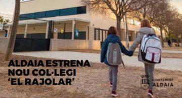 Agenda Deportiva de Aldaia: Semana del 1 al 7 de febrero de 2021