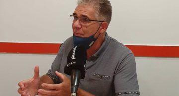 Paco Orts (COLEF CV): 'Invertir en deporte ayuda a alcanzar salud y bienestar, el bien público más preciado'