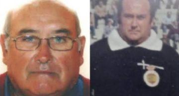 Fallece el exárbitro e informador del CTA valenciano Joaquín Ramón Pérez