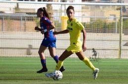 Cristina Díaz: 'Nuestro objetivo es pasar a la segunda parte de la temporada con el mayor número de puntos'