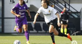 El Valencia logra un empate ante el UDG Tenerife en el último suspiro (2-2)