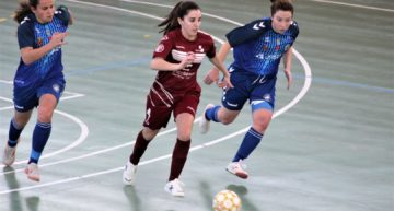 Empate entre Bisontas y Joventut d'Elx en el partidazo por la cabeza de Segunda (1-1)