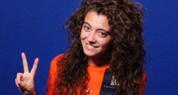 Elena García 'Elenita' (Universidad de Alicante) estará con la Selección Española absoluta de futsal